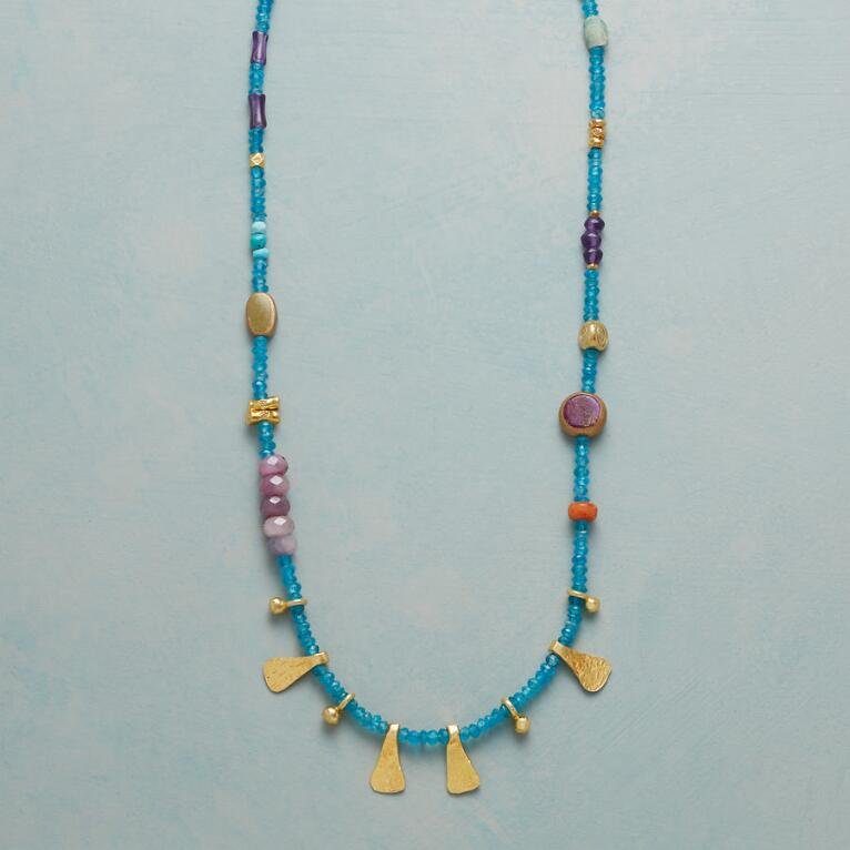 KIYA NECKLACE