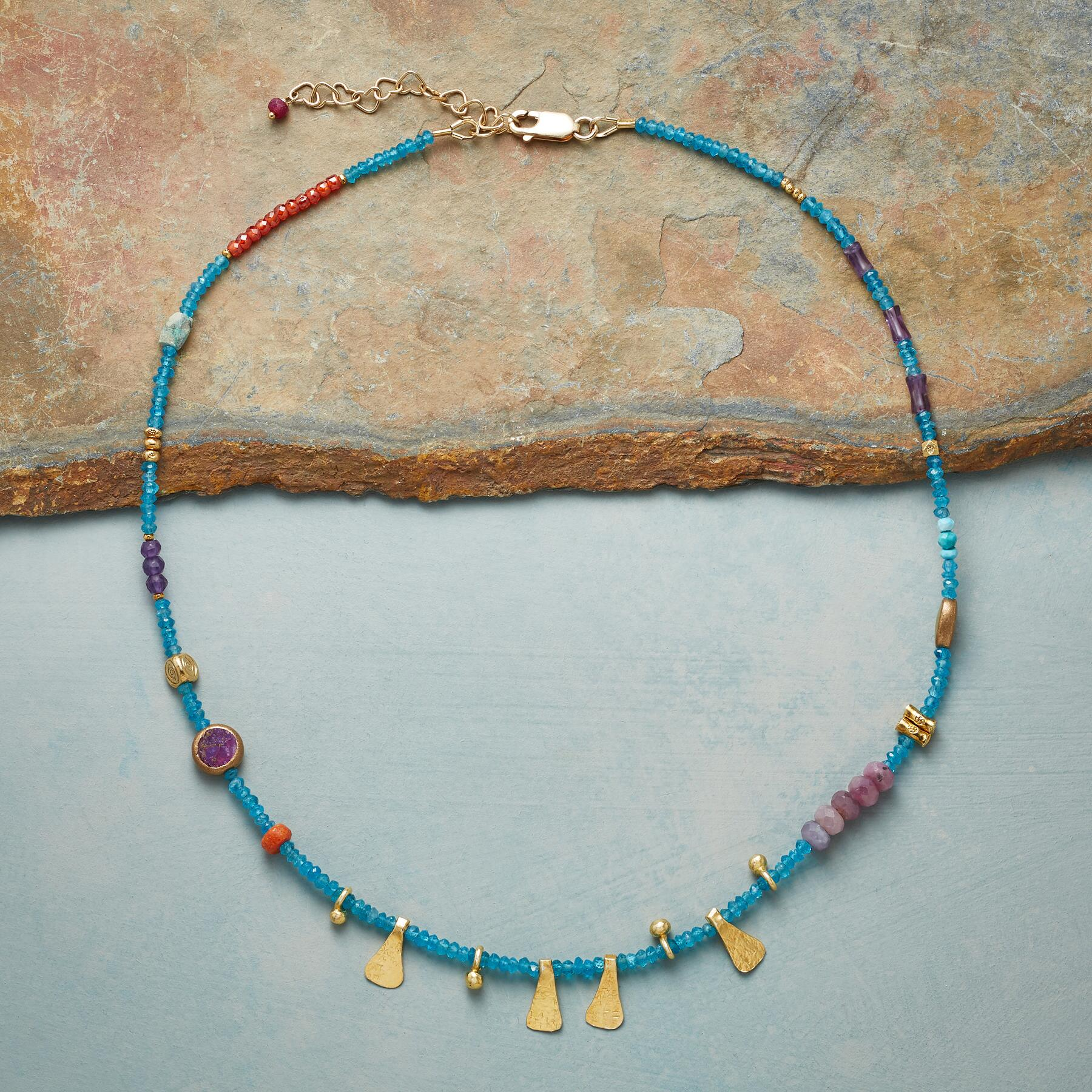 KIYA NECKLACE: View 2