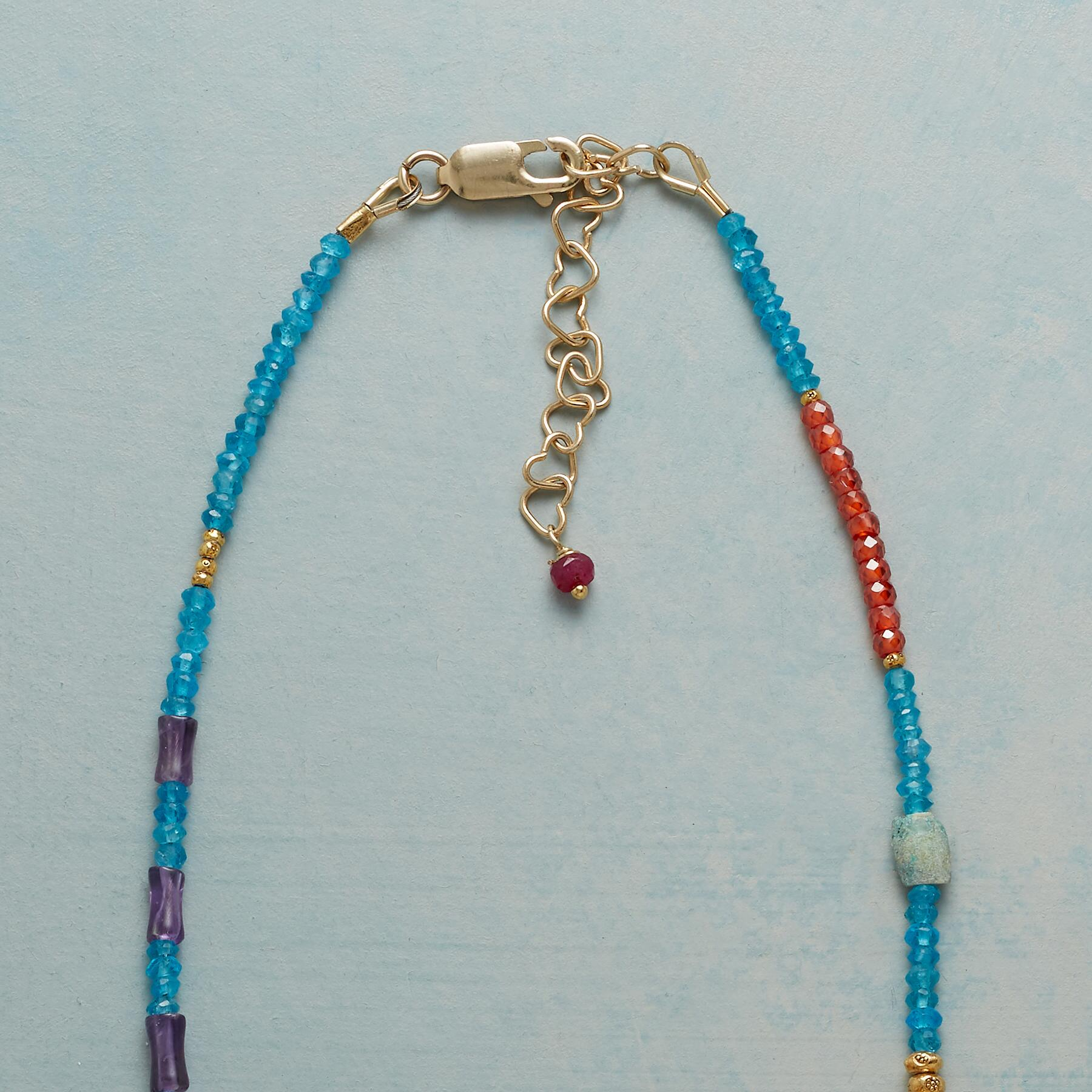 KIYA NECKLACE: View 3