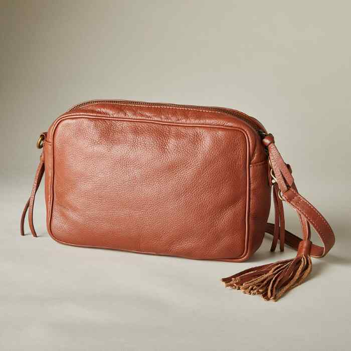 PATHS UNCHARTED BAG