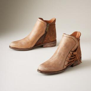 SALT OF THE EARTH BOOTS