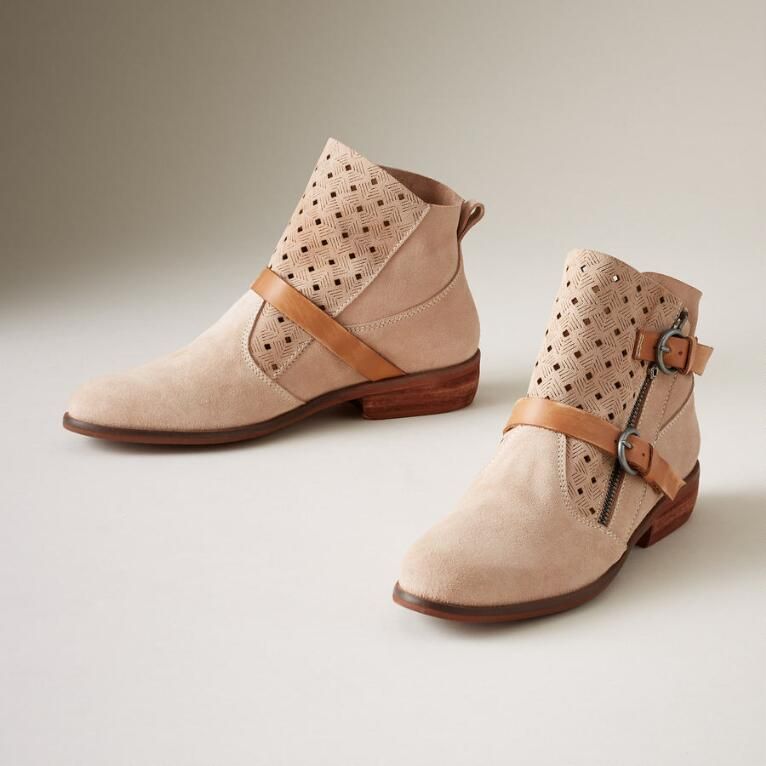 LANGLEY BOOTS