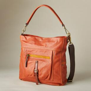 BANYAN HOBO BAG