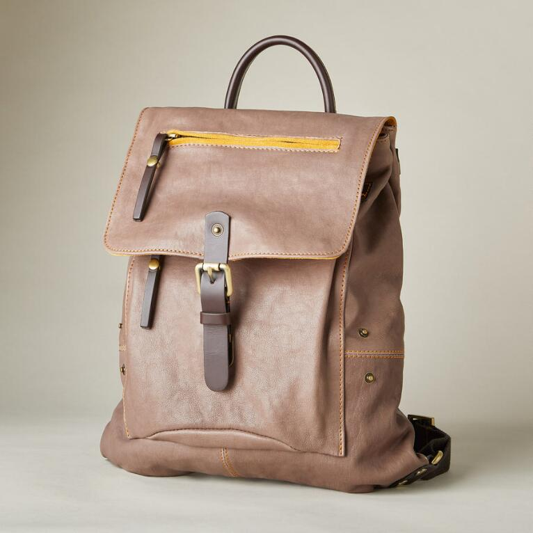 BANYAN BACKPACK