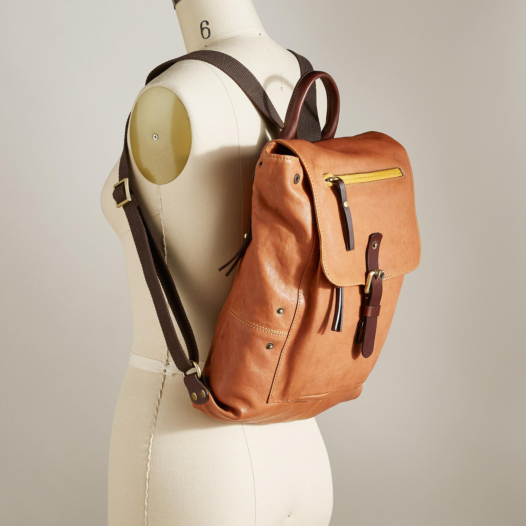 BANYAN BACKPACK: View 4