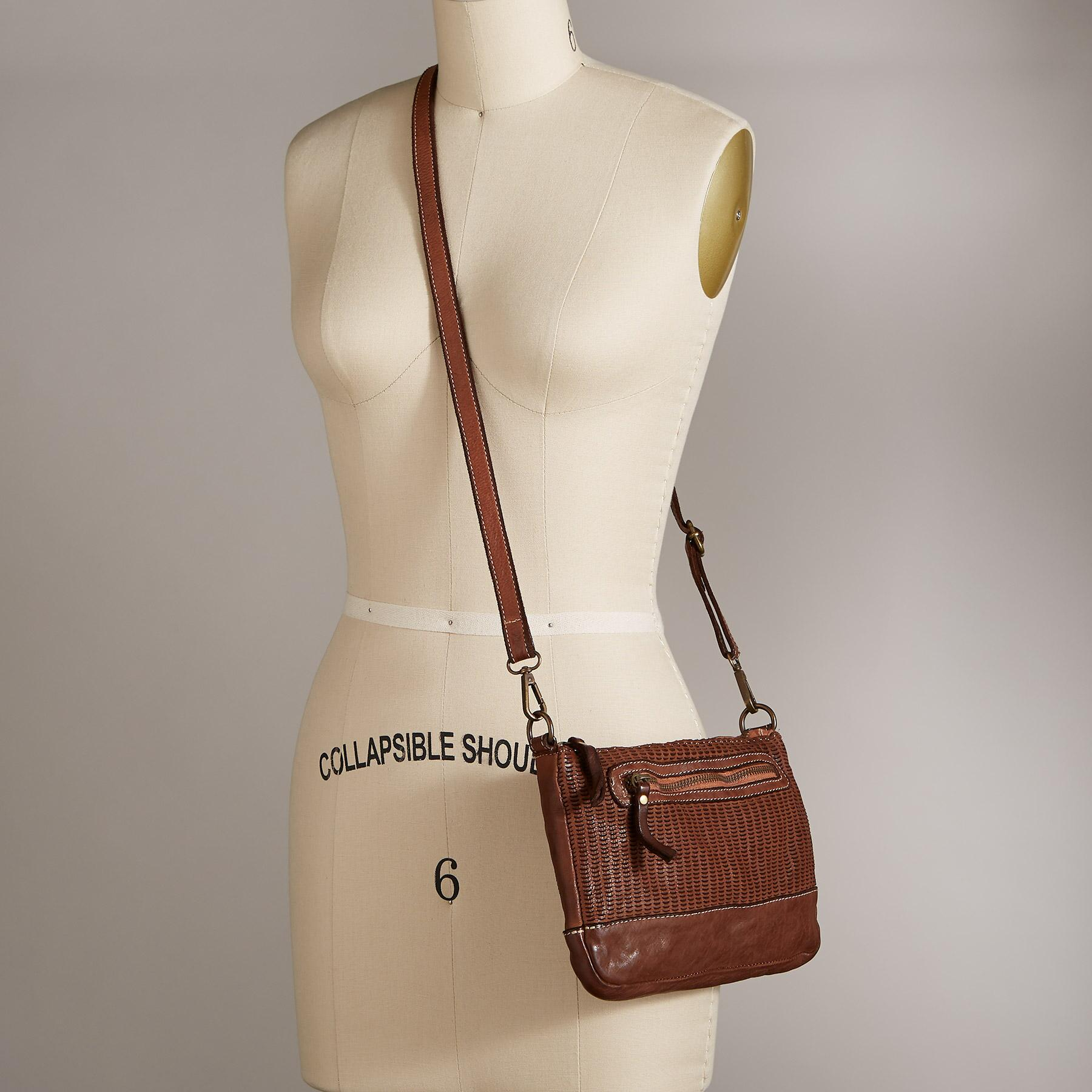 TINA CROSSBODY BAG: View 4