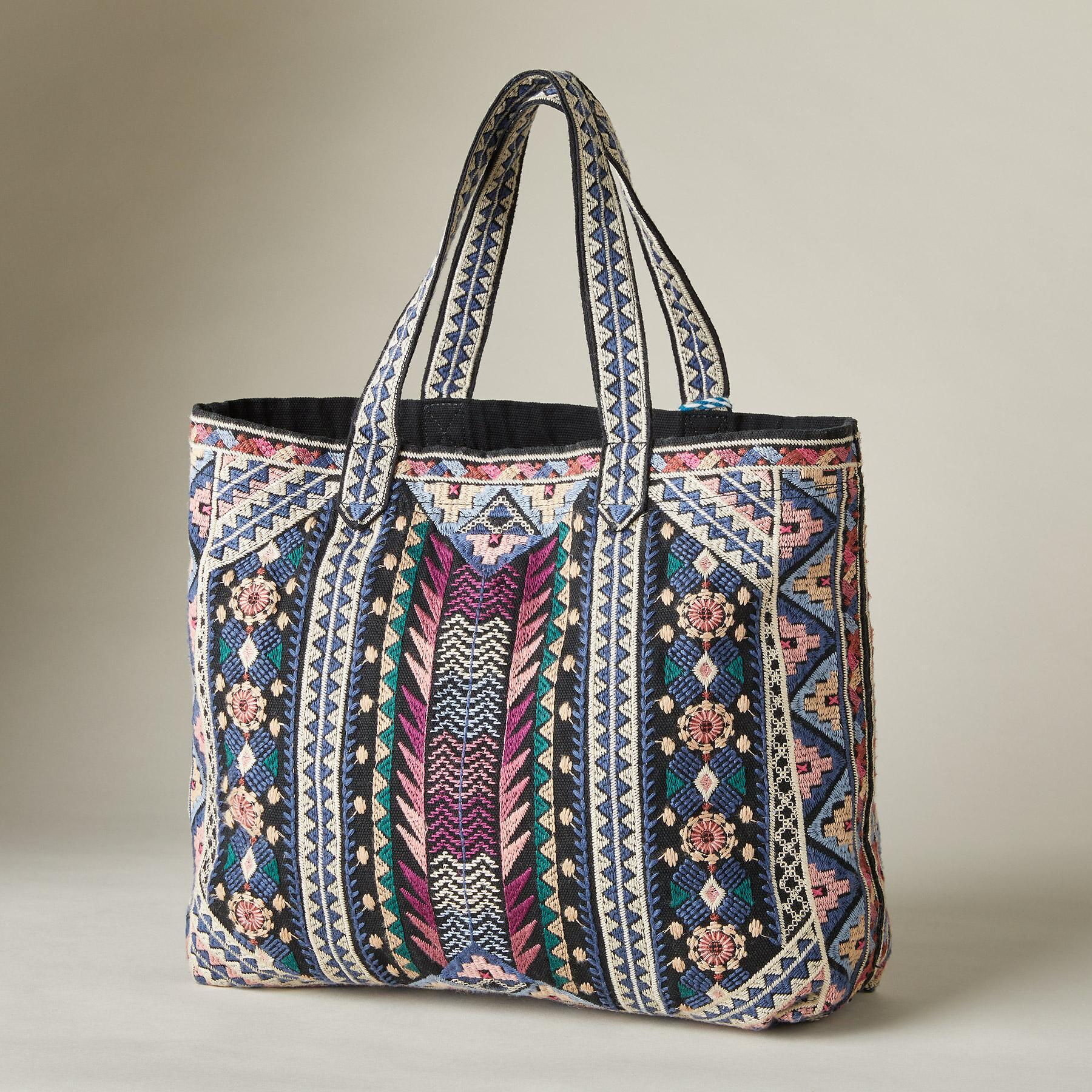 NEMITA EVERYDAY TOTE: View 2
