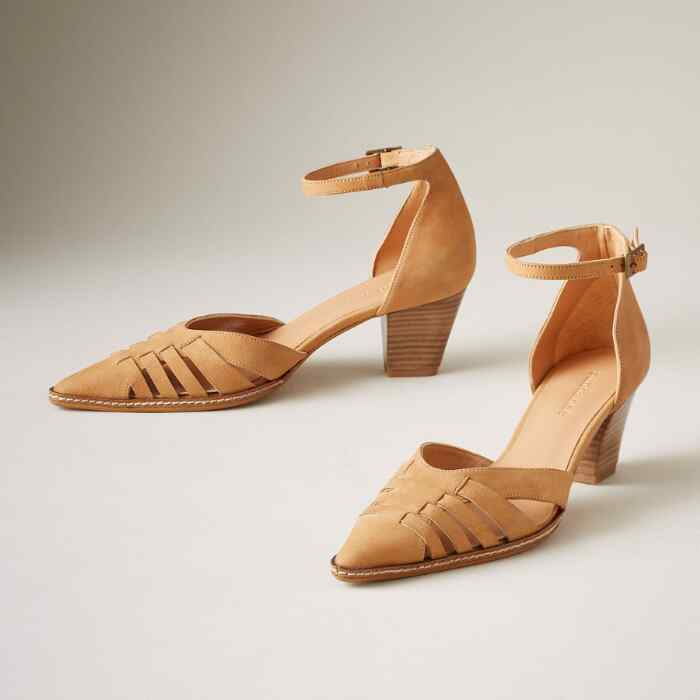 WHISPERING DREAMS SHOES