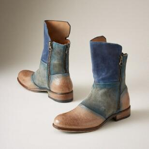 COMBO BOOTS