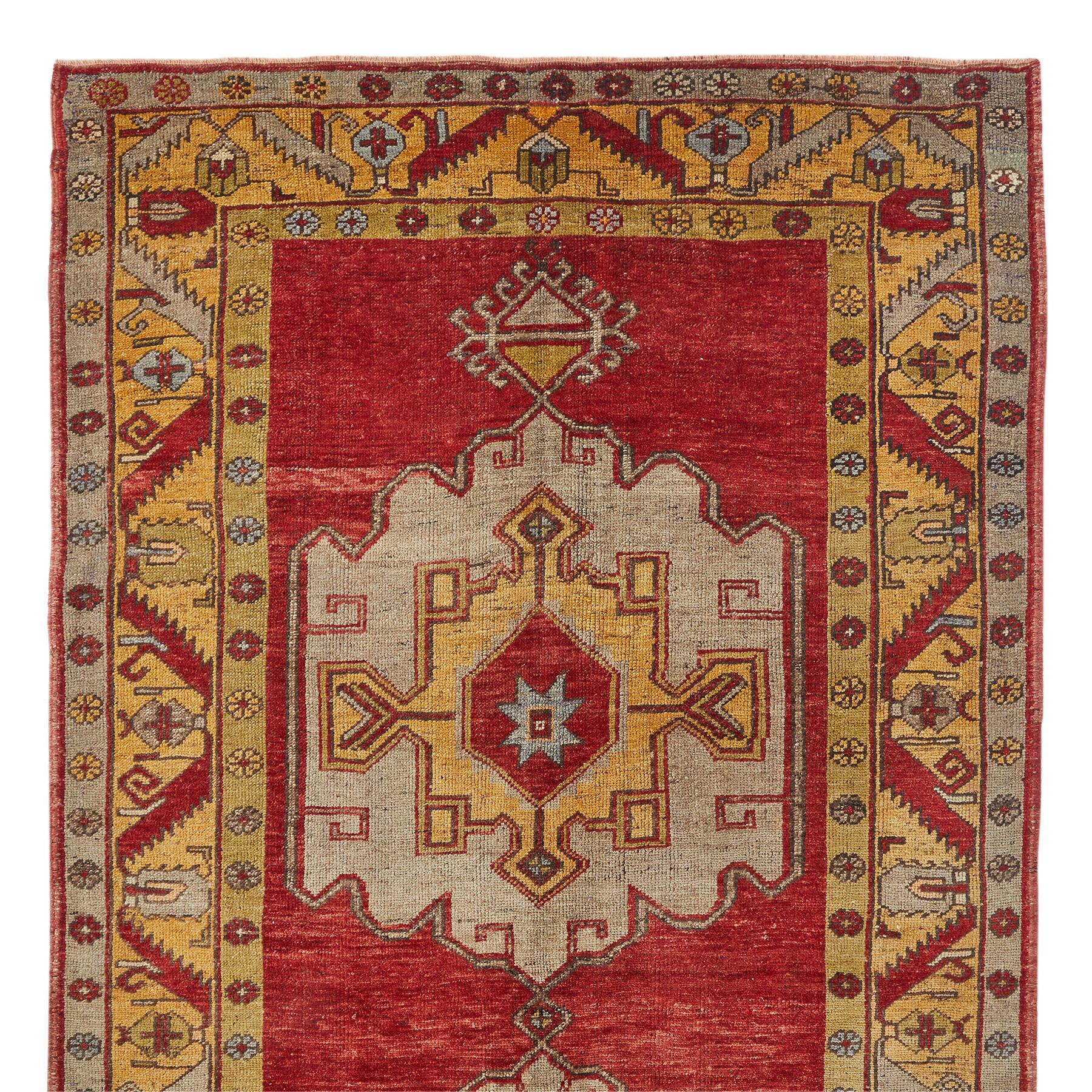 CEMAL RUG: View 1
