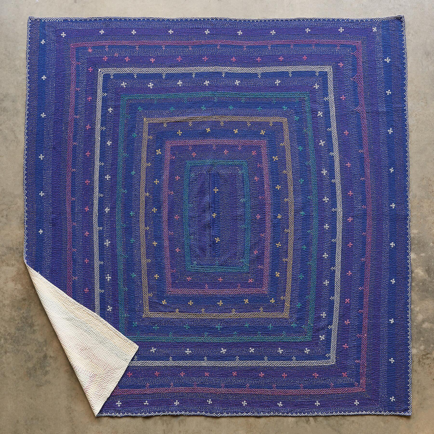 DULCINA LIGHTWEIGHT QUILT: View 2