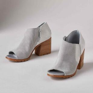 NADIA ANKLE BOOTIES