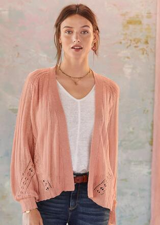 ANGEL WINGS SWEATER - PETITIES