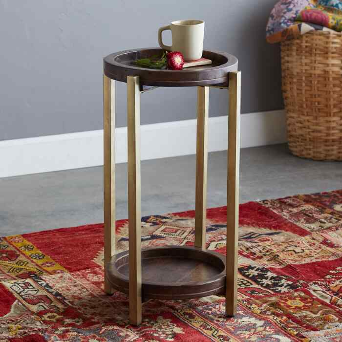BYRNE ACCENT TABLE