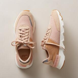 KINETIC LITE LACE SNEAKERS