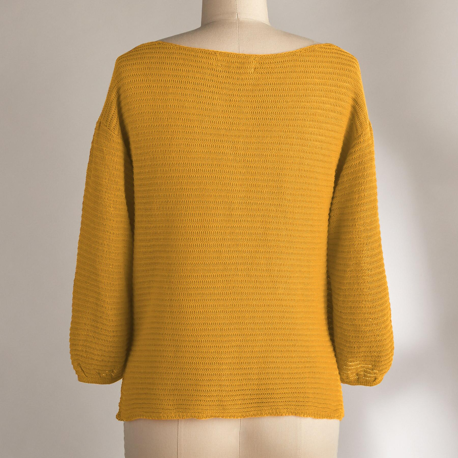 LINEA SWEATER: View 2