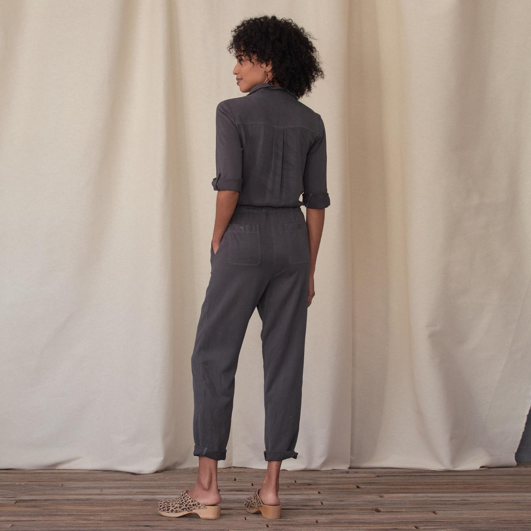 ALL ROADS JUMPSUIT: View 3