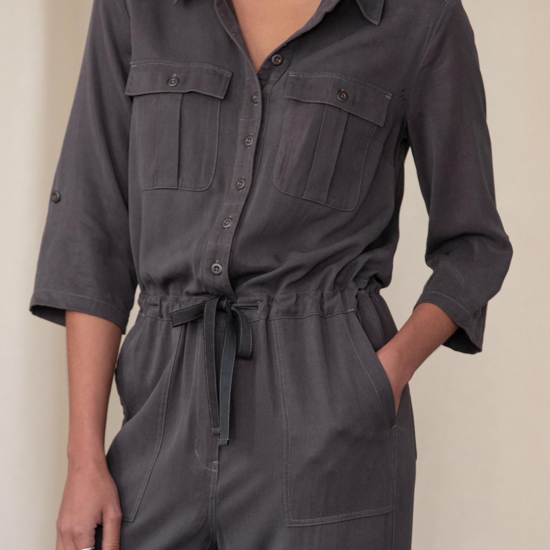 ALL ROADS JUMPSUIT: View 4