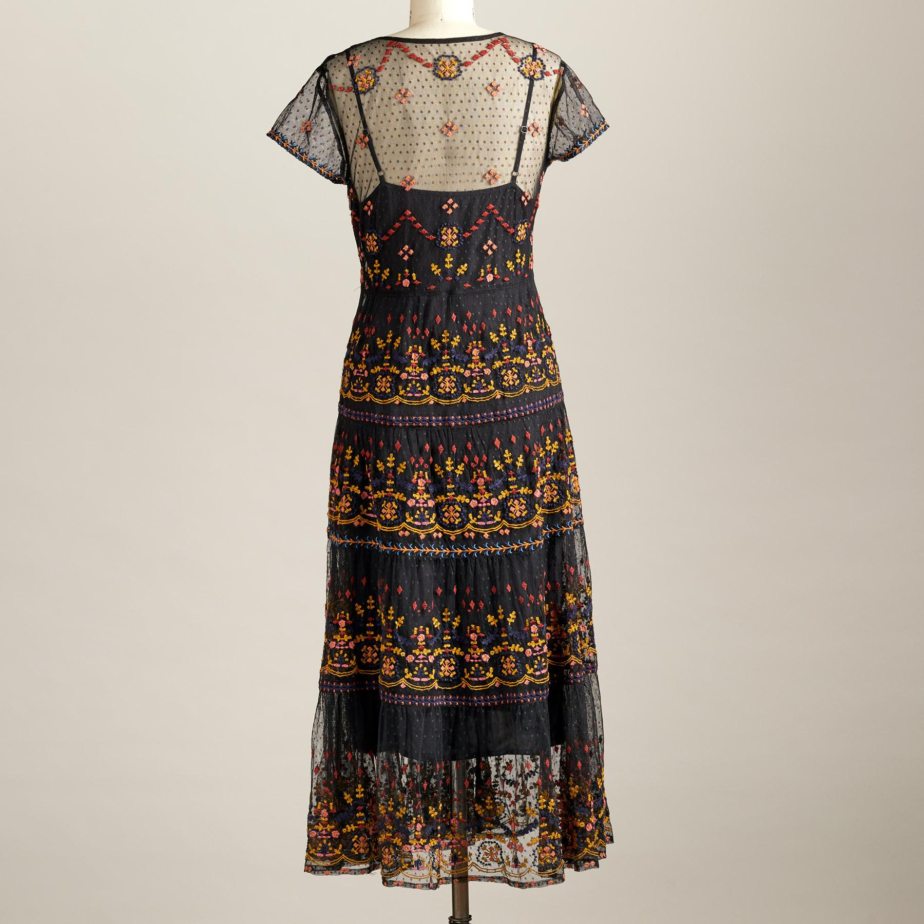 NEW MOON DRESS - PETITES: View 2