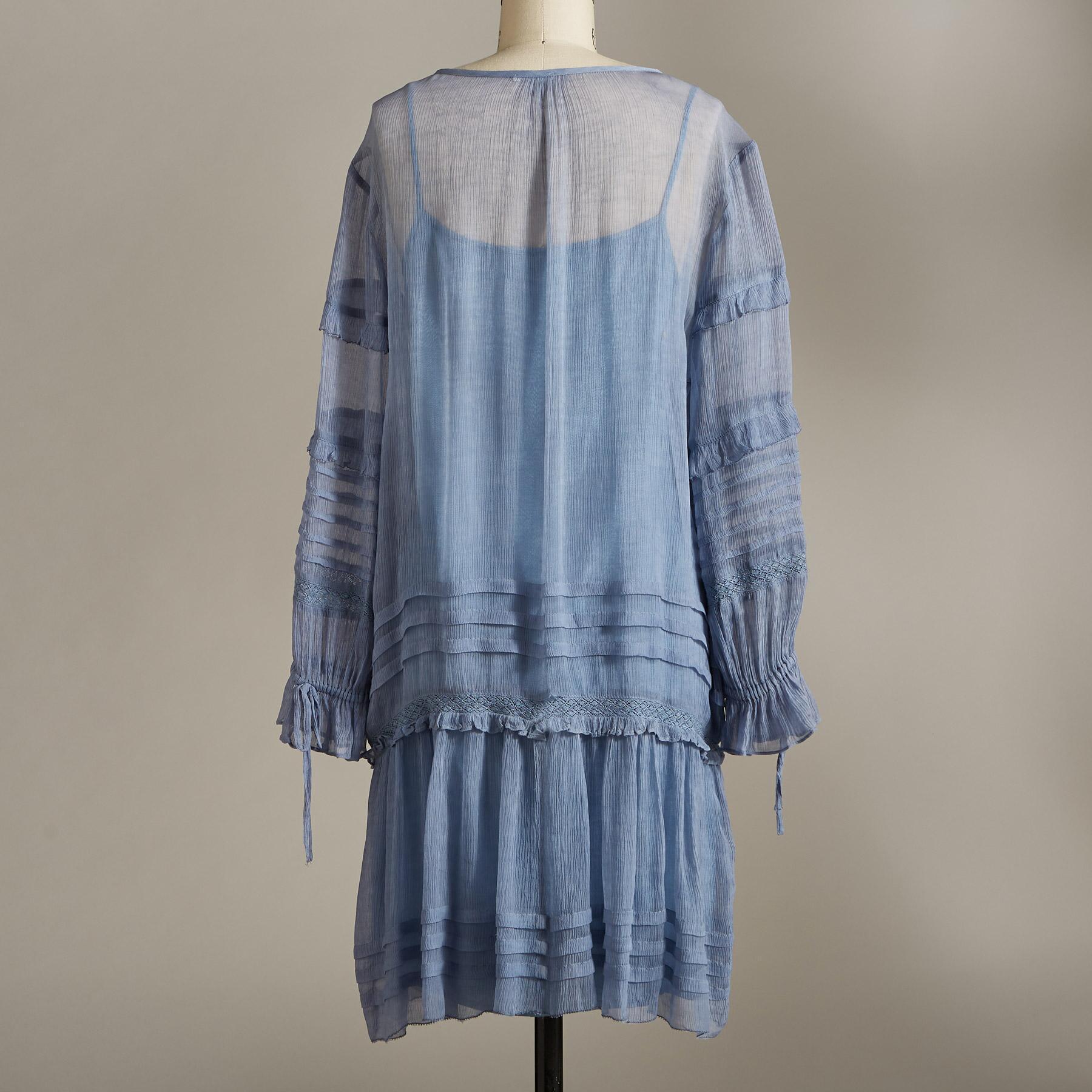AVIGNON DRESS: View 2