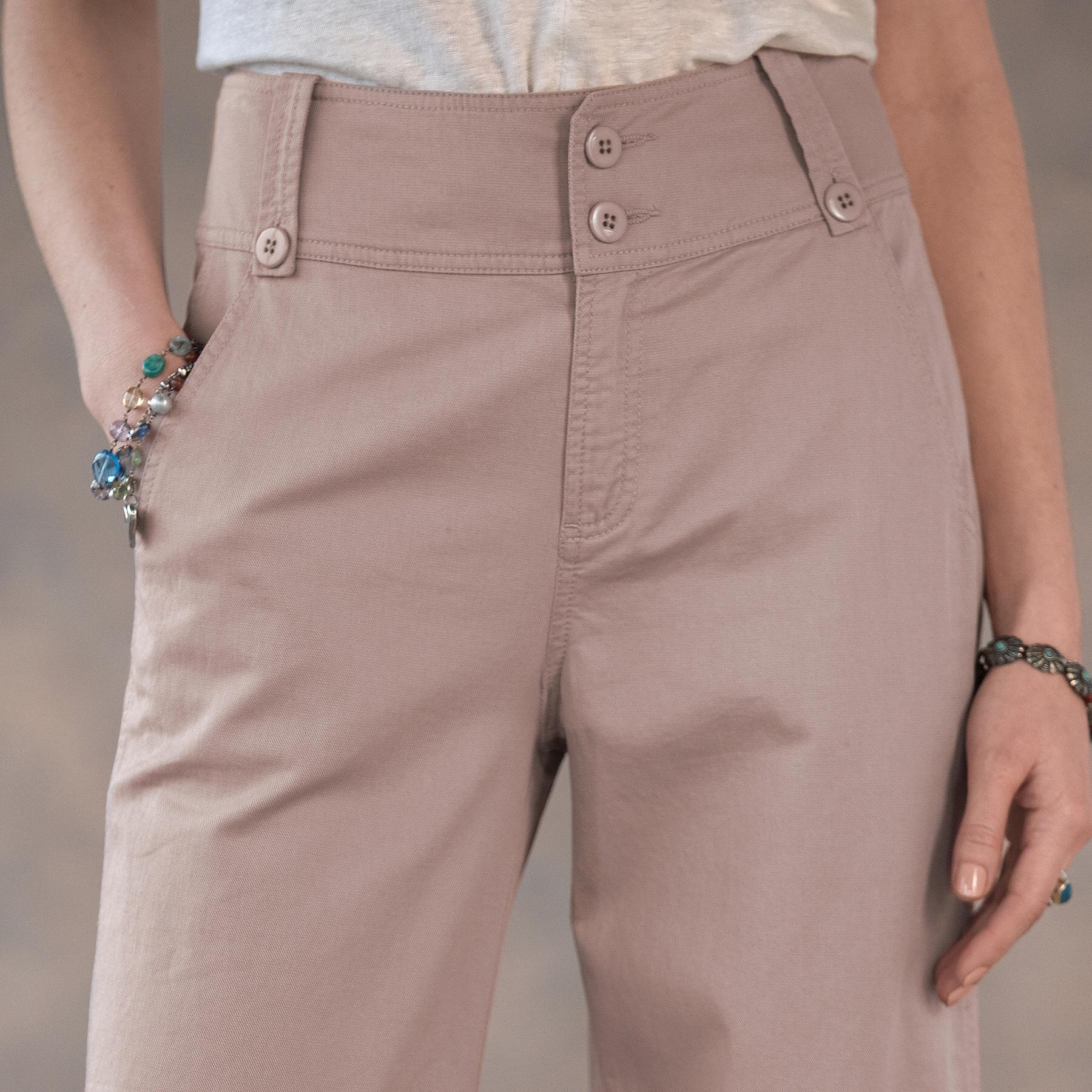 AU COURANT PANTS: View 4