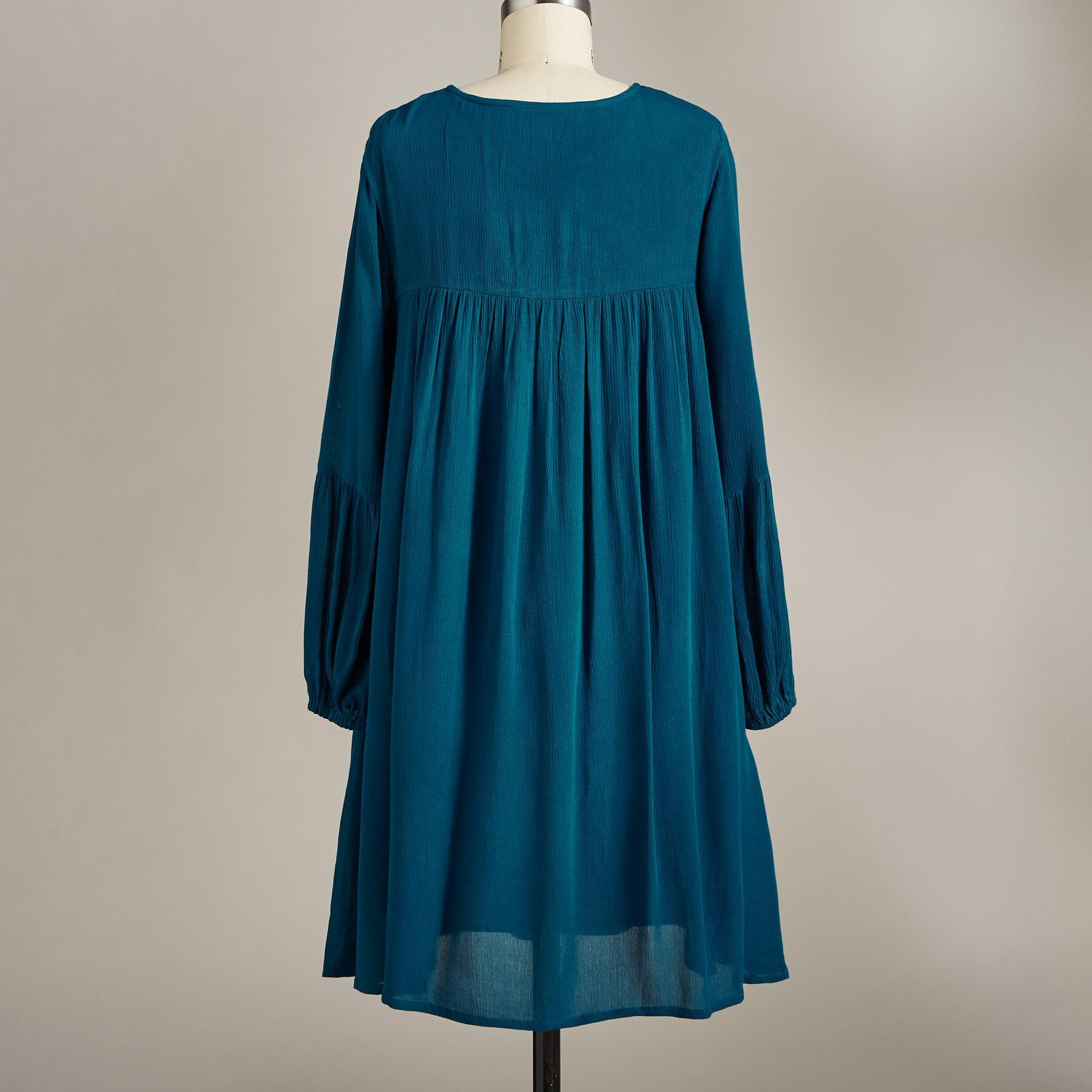 SUELTA DRESS PETITE: View 2