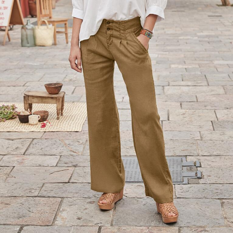 TILDA EVERYDAY PANTS