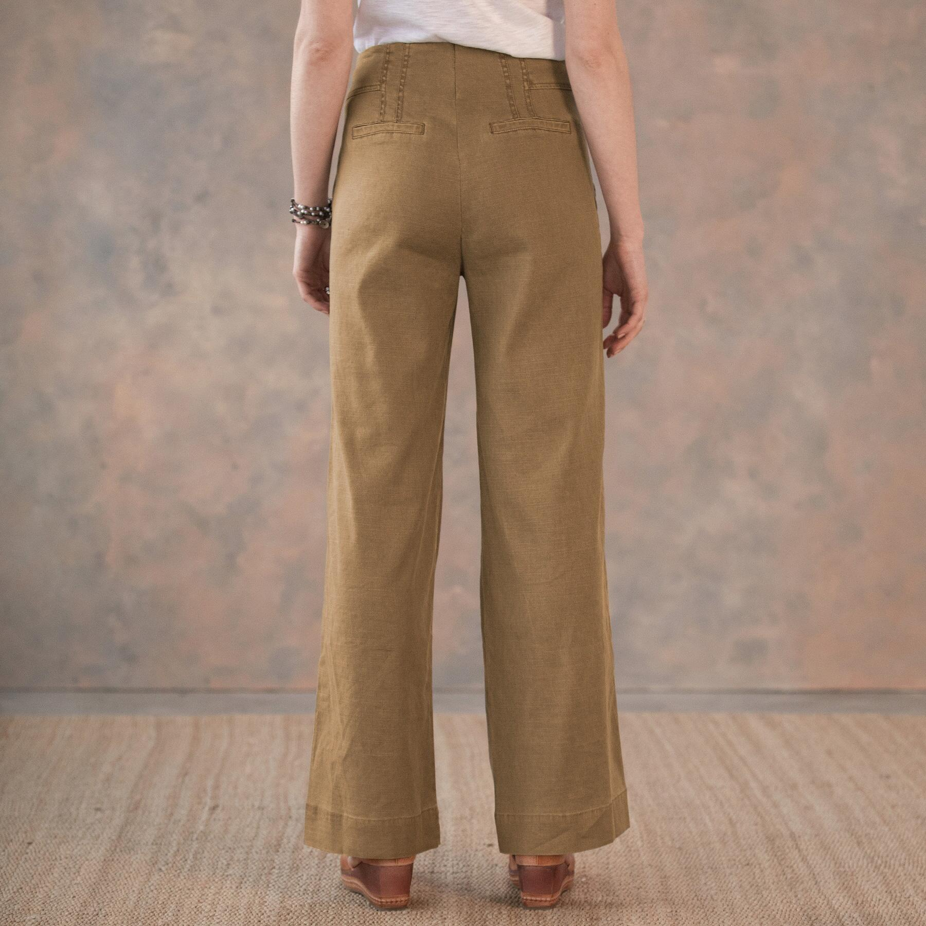 TILDA EVERYDAY PANTS: View 3
