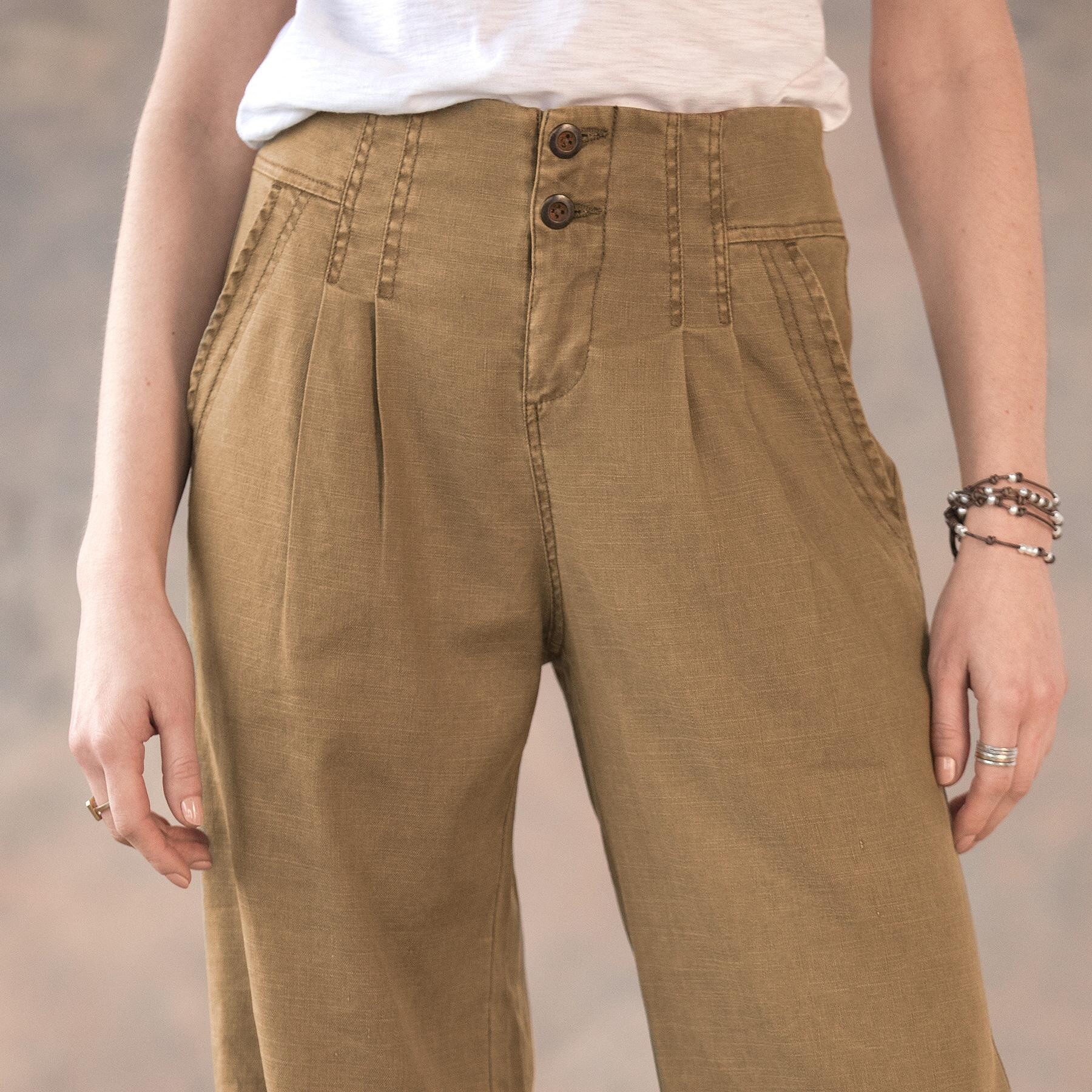 TILDA EVERYDAY PANTS PETITE: View 4