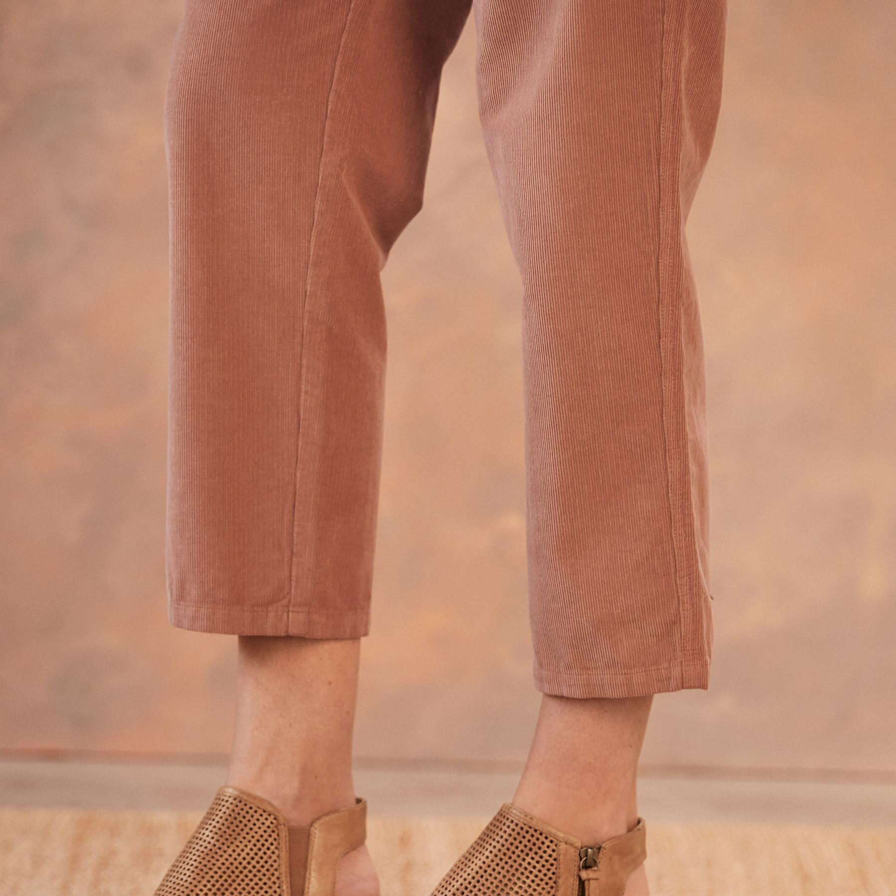 EMILY SOFTEST PANT PETITE: View 5