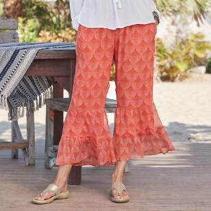 TAHITIAN STROLL PANTS
