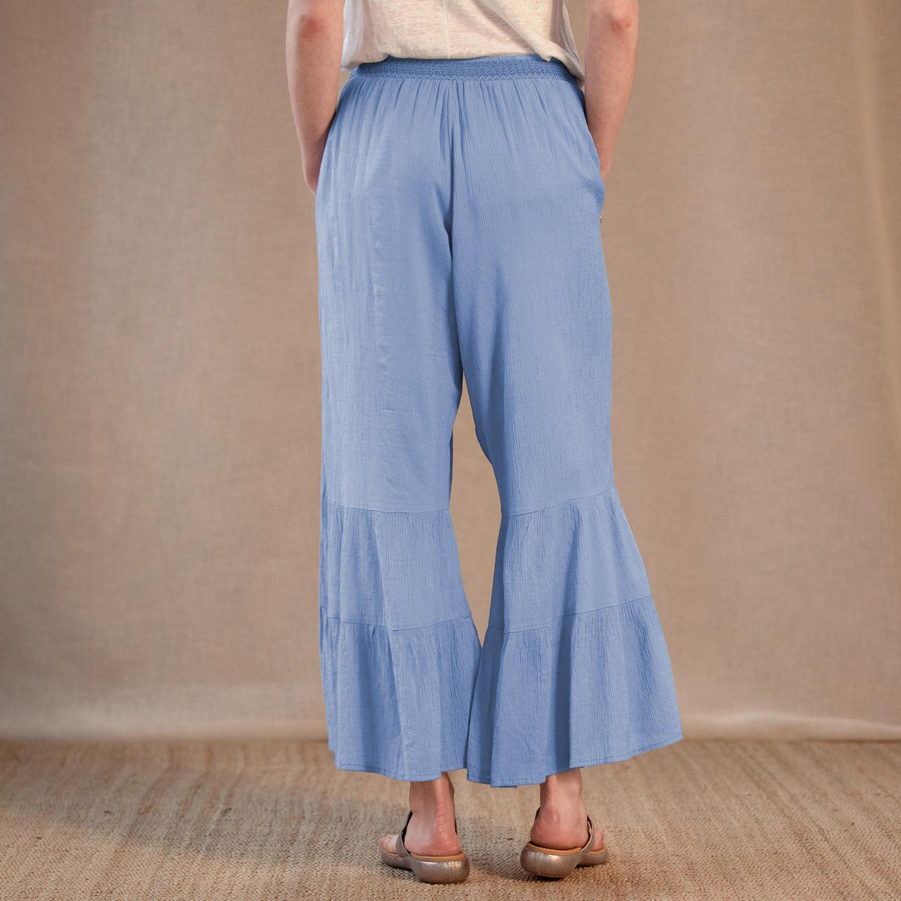 EASY TRAVELER PANT: View 3