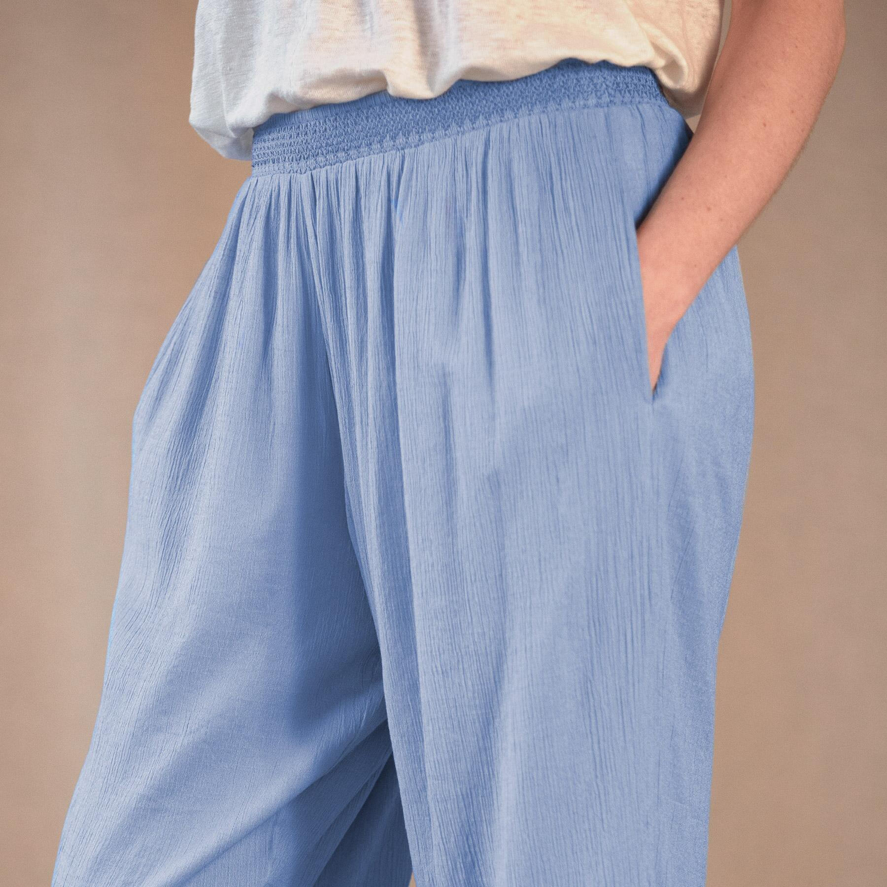 EASY TRAVELER PANT: View 4