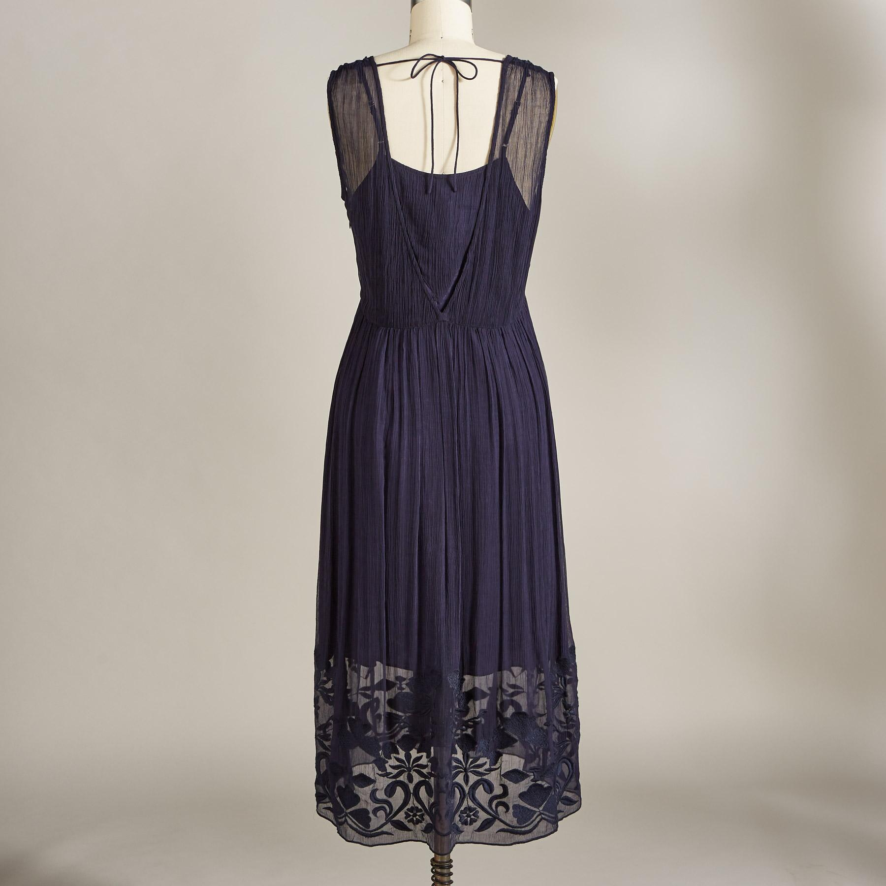 ANGELINA DRESS - PETITES: View 2