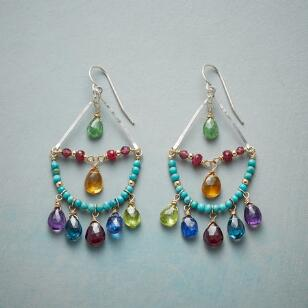 MERRYMAKING EARRINGS