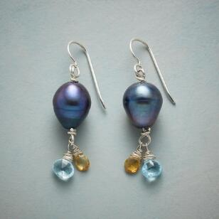 TWILIGHT SONG EARRINGS