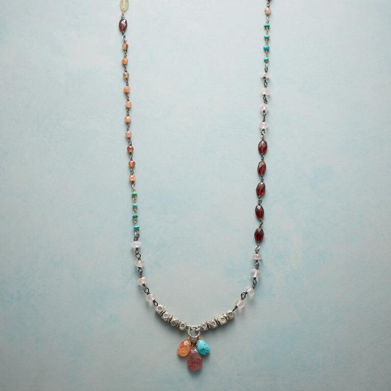 ASHBURY AFTERNOONS NECKLACE