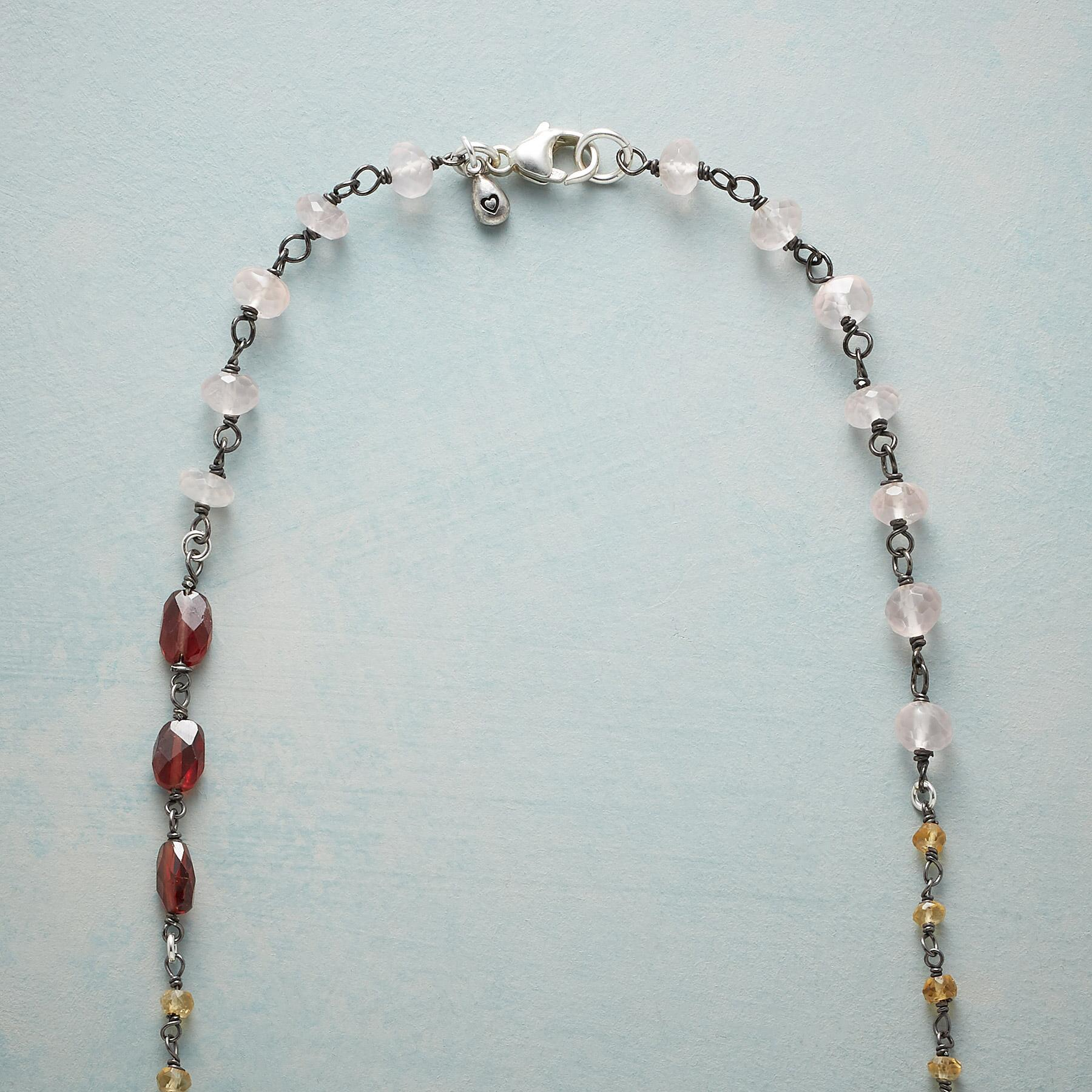 ASHBURY AFTERNOONS NECKLACE: View 3