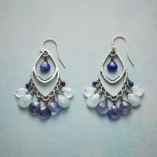 DANCING QUEEN EARRINGS