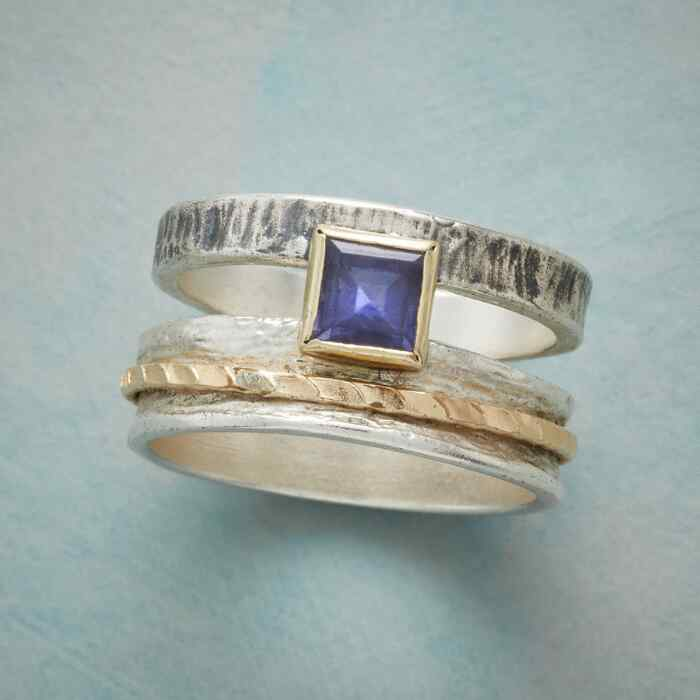 BROOKLYN BRIDGE RING