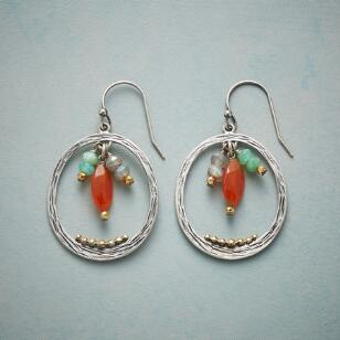 REBIRTH EARRINGS