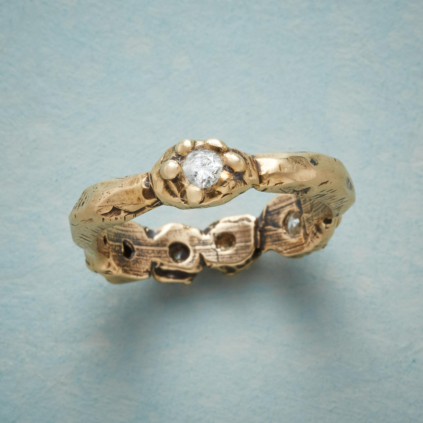 FOUR ROSES RING: View 2