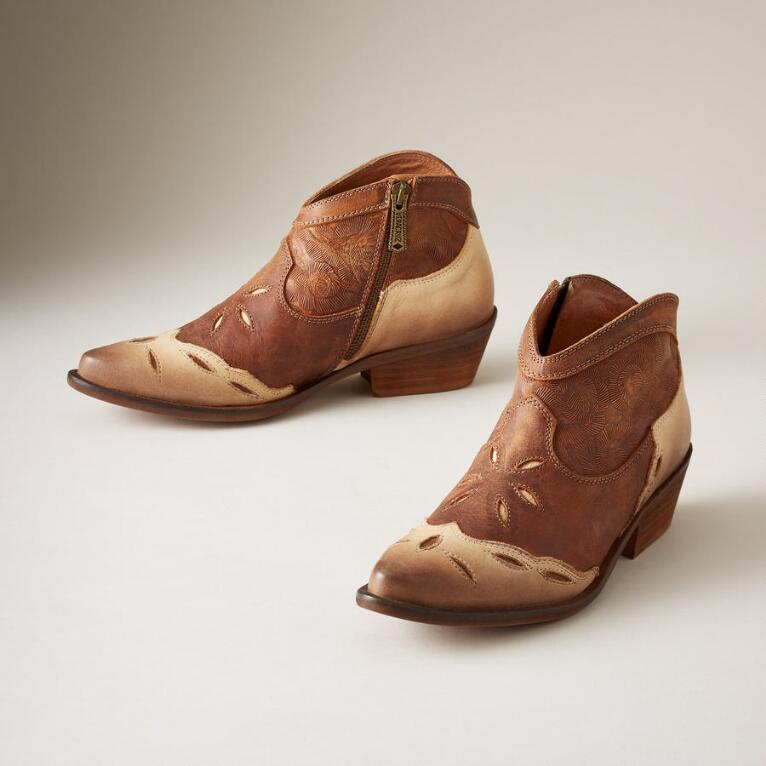 MAYBELLE BOOTS
