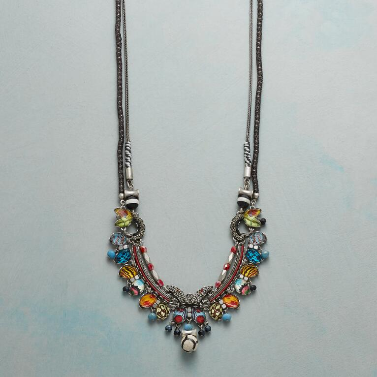 MARIMBA NECKLACE