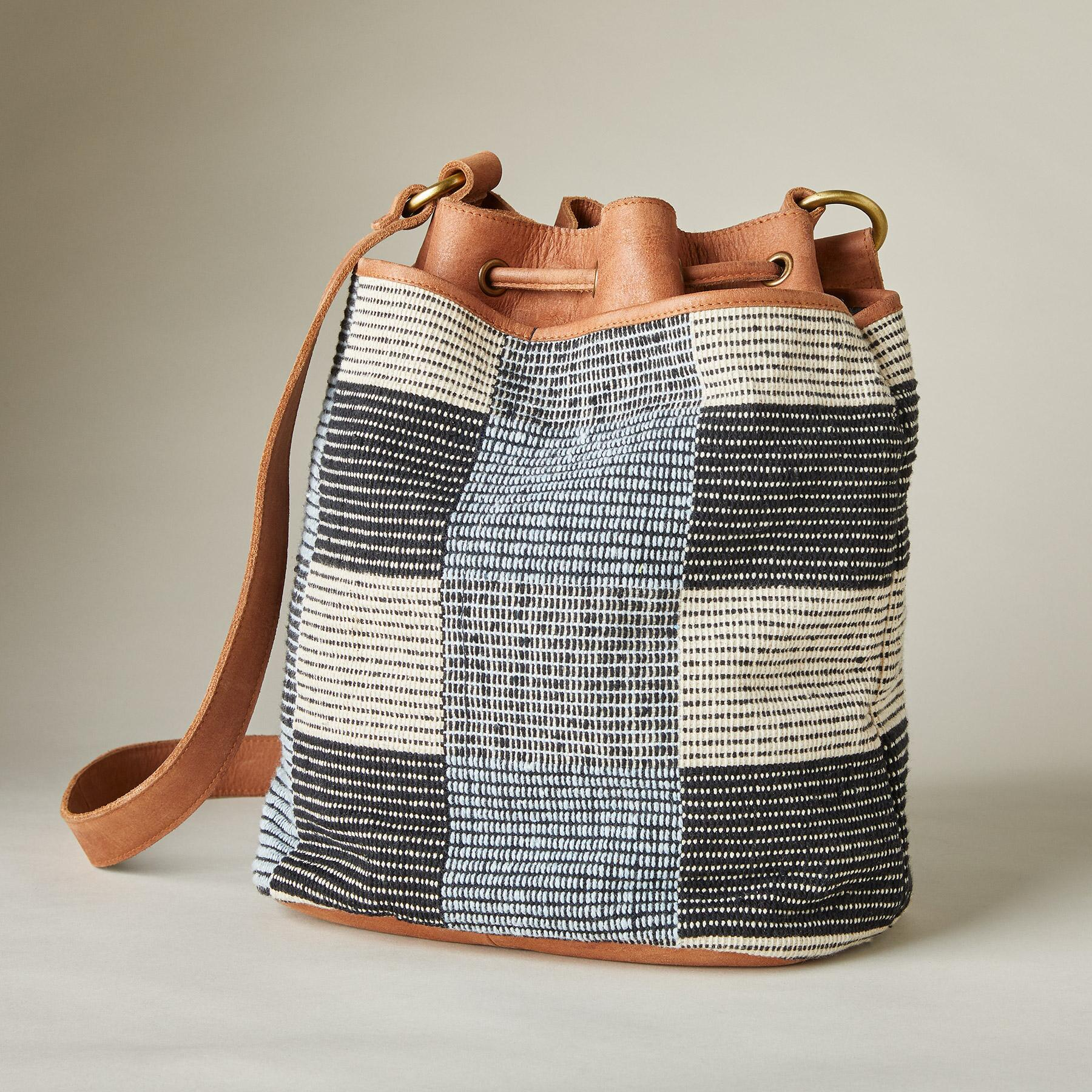 SHENANDOAH RIVER BAG: View 2