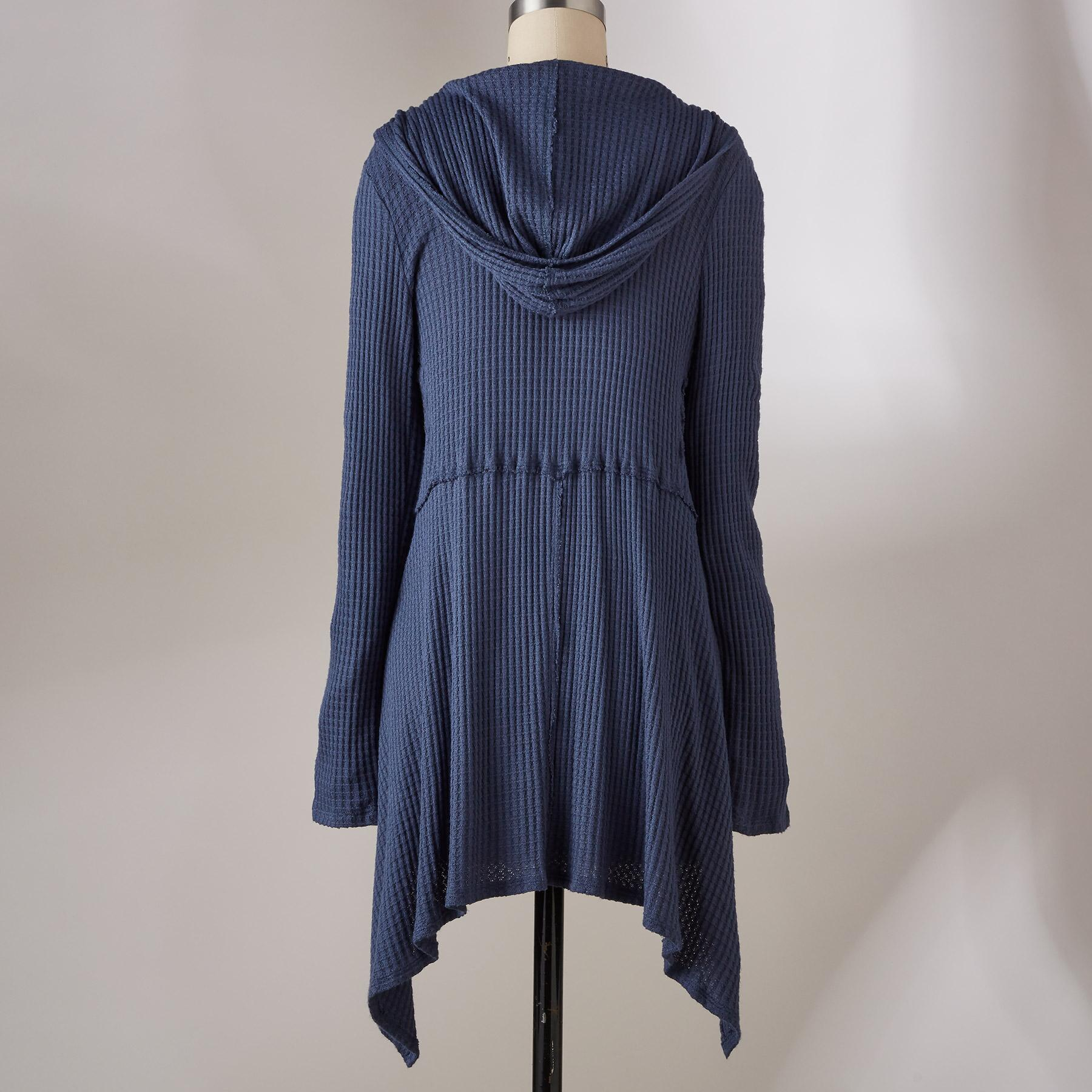 GO WITH THE FLOW CARDIGAN: View 4