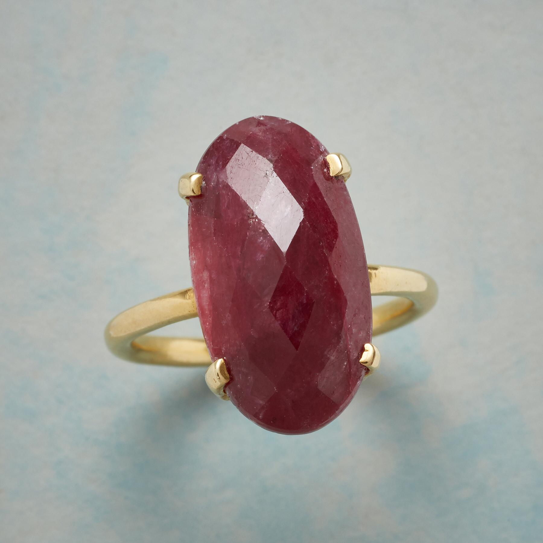 SCARLETTA RING: View 1