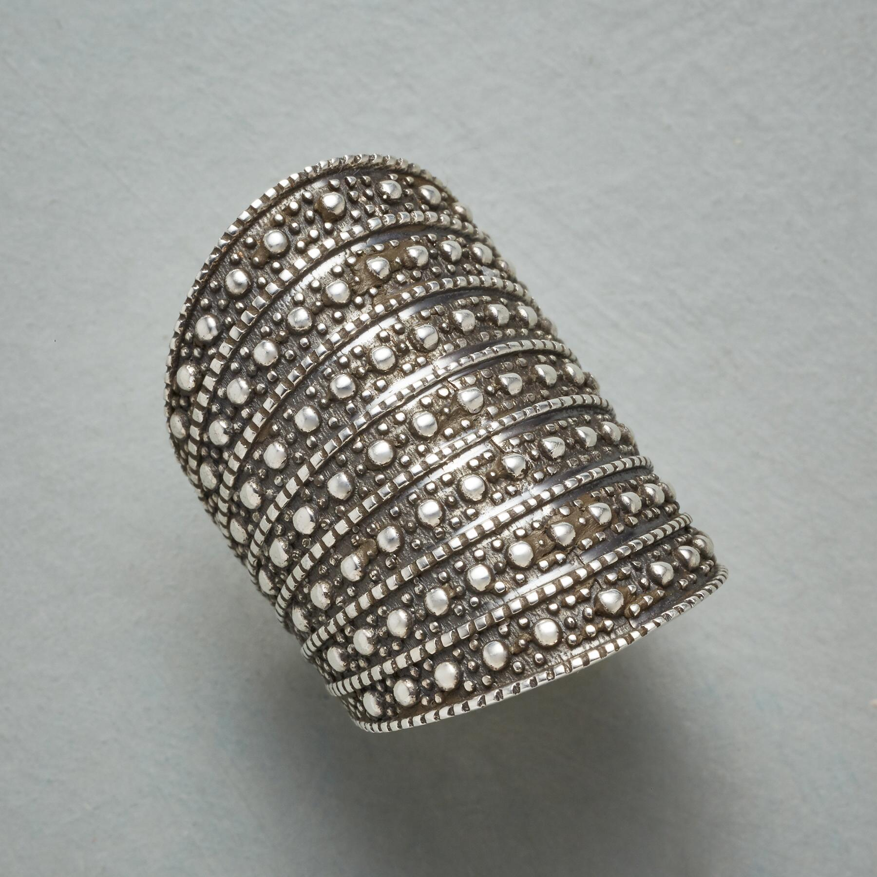 ARMADILLO RING: View 1
