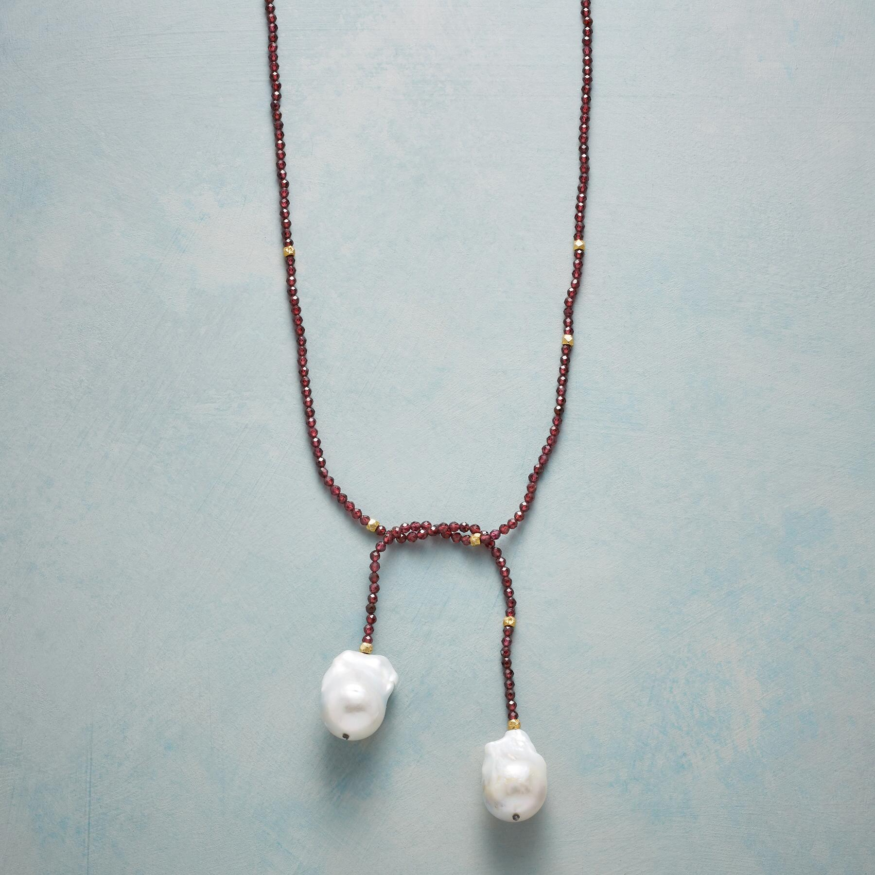 CREATIVE EXPRESSIONS NECKLACE: View 1