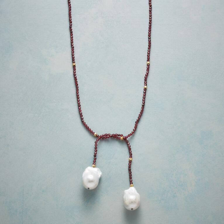 CREATIVE EXPRESSIONS NECKLACE